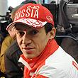 сборная России, Максим Чудов, Ванкувер-2010, Владимир Аликин