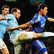 «Ман Сити» – «Челси», доминирование «Юнайтед» и другие интриги английского тура