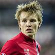 сборная Норвегии, фото, рекорды, квалификация Евро-2016, Мартин Эдегор