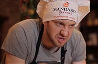 Кухня Рича. Хендрикс и Воронов готовят с детьми из One Team