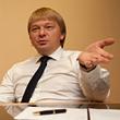 «Менеджмент «Карпат» хочет выжить нас из Львова». Гендиректор «Шахтера» – о жизни клуба во время войны