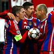 Выиграет ли «Бавария» Лигу чемпионов?