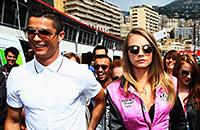 Мика Хаккинен, Гран-при Монако, Фернандо Алонсо, Криштиану Роналду, Формула-1, Поль Погба