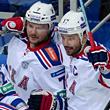 Лидерство СКА, подвиги молодежи и другие итоги игровой недели КХЛ