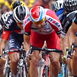 Тур де Франс, Katusha-Alpecin, Егор Силин