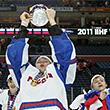 молодежная сборная России, Анахайм, НХЛ, молодежный чемпионат мира, АХЛ, ECHL, Игорь Бобков, интервью