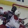 Кори Тропп, Коламбус, видео, НХЛ