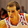 сборная России, Сергей Быков, Евробаскет-2009, сборная Латвии