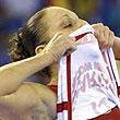 дисквалификации, сборная США жен, Дайана Таурази, Фенербахче жен