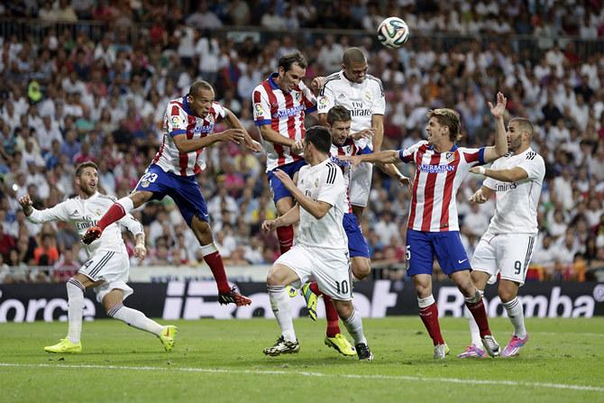 Барселона, Реал Мадрид, Атлетико, примера Испания, Валерий Карпин