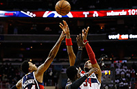Пол Пирс, Атланта, НБА, Вашингтон, видео