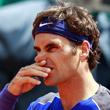 Роджер Федерер, Rolex Monte-Carlo Masters, ATP, Юрген Мельцер