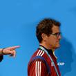 8 вещей, которые нужно знать о встрече Капелло с тренерами