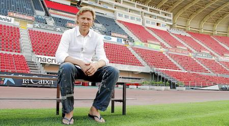 """Валерий Карпин: удивило плохое состояние полей на стадионе и на базе """"Мальорки"""""""