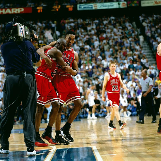 commemorative speech michael jordan 1 In the united states court of appeals dispute pits basketball legend michael jordan against jewel is commercial speech and thus is subject to the laws jordan.