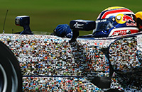 Ред Булл, фото, Формула-1