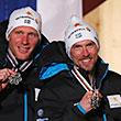 сборная Швеции, сборная Швеции жен, лыжные гонки