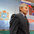 Сергей Зозулин, суперлига Россия, Самара