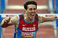 Шубенков и еще 11 лучших бегунов в истории СССР и России