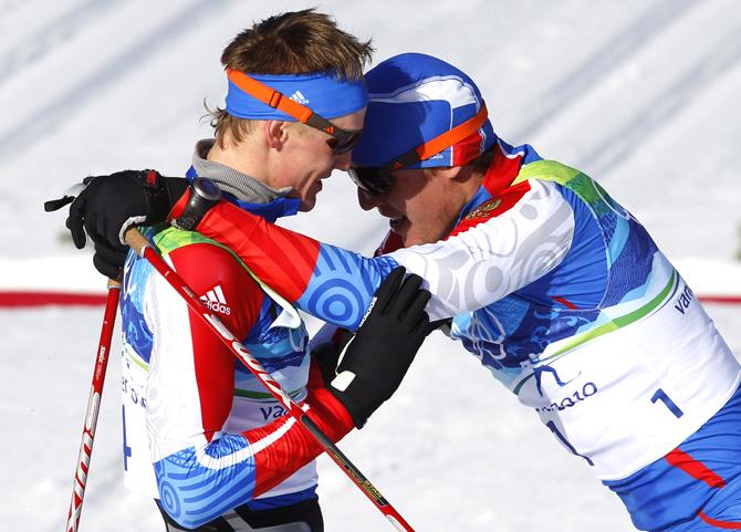 Как в����пи� Ро��ия на Олимпиаде в Со�и Биа�лон sportsru