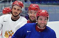 сборная России, Олег Знарок, ЧМ-2015