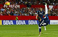 Реал Мадрид, Севилья, Серхио Рамос, примера Испания, видео