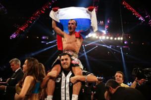 Боб Арум: «Ломаченко, Градович или Коробов в Москве? Почему нет?»