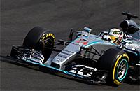 Гран-при Бельгии, Формула-1