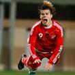 квалификация Евро U-21, фото, сборная России U-21, сборная Португалии U-21, Александр Кокорин
