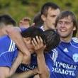 Авангард Курск, Ника, второй дивизион, Виктор Булатов, Вадим Романцев