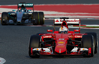 Гран-при Испании, Формула-1