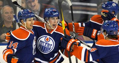 Девять лучших троек в НХЛ прямо сейчас