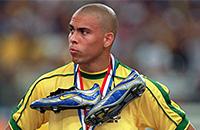 сборная Бразилии, Кубок Америки, чемпионат мира