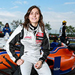 Формула-3, Татьяна Кальдерон, интервью