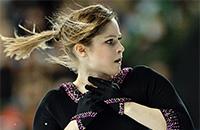 сборная России, Гран-при, Trophée de France, женское катание, Юлия Липницкая