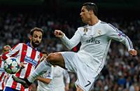 «Атлетико» – «Реал» – 1:1. Как это было