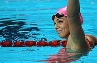 плавание, чемпионат мира, сборная России жен, Юлия Ефимова