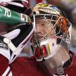 НХЛ, возможные переходы, видео, Майк Смит, Рейнджерс, драки