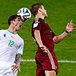Алжир – Россия – 1:1. Как это было