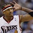 50 лучших игроков НБА XXI века. Аллен Айверсон