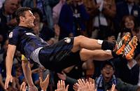 Интер, Хавьер Дзанетти, сборная Аргентины, фото