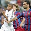 Роналд Куман, Барселона, Реал Мадрид, Валенсия, Сарагоса, примера Испания, Мирослав Джукич