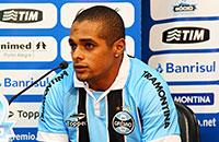 фото, Веллитон, высшая лига Бразилия, Гремио