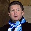 Зенит, Лига чемпионов, Алексей Миллер