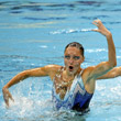 синхронное плавание, Анастасия Давыдова, Анастасия Ермакова, сборная России жен, Пекин-2008
