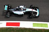 Гран-при Италии, Формула-1