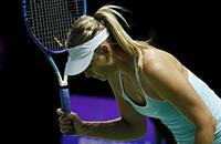 Полуфиналы итогового турнира WTA в цифрах