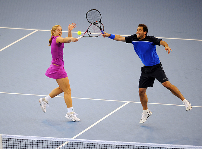 Сампрас, Агасси и другие теннисисты нашей юности. Где они сейчас