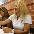 Илона Корстин, сборная России жен
