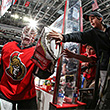 Оттава, НХЛ, Эндрю Хэммонд